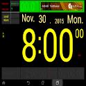 閒置時鐘 icon