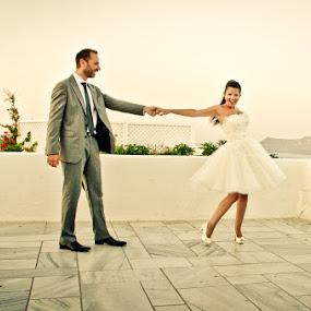 SofiaCamplioniCom (5295) by Sofia Camplioni - Wedding Bride & Groom