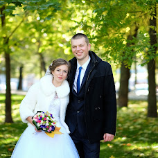 Wedding photographer Andrey Prikhodko (Kyst). Photo of 04.03.2017