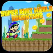 Super Kart World Adventure