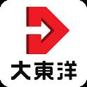 大東洋アプリ icon
