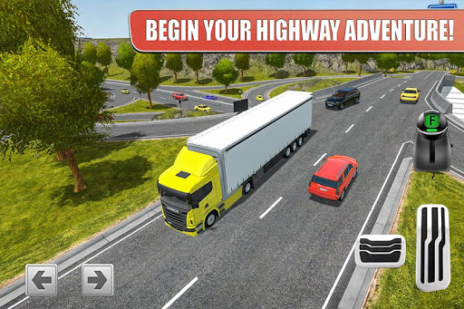 Gas Station 2: Highway Service 2.5.4 screenshots 3