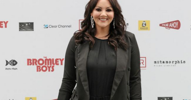 Martine McCutcheon: I appreciate the simple things
