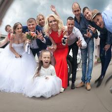 Wedding photographer Aleksandr Pushkov (SuperWed). Photo of 09.07.2017