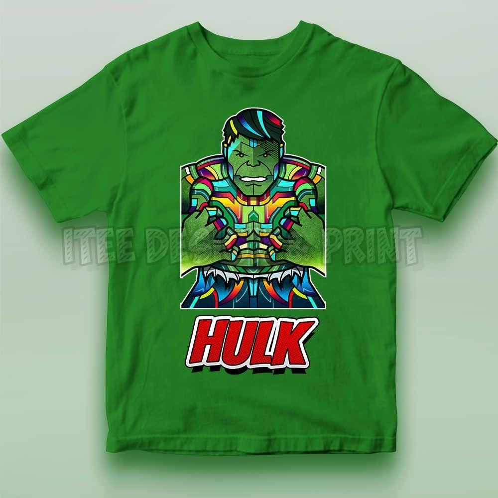 Hulk 18