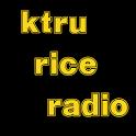 ktru Rice Radio icon