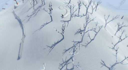 Grand Mountain Adventure: Snowboard Premiere 1.162 screenshots 7