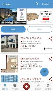 PropertiesBook - náhled