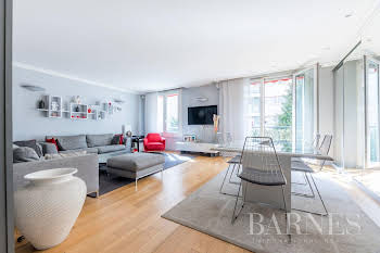 Appartement 5 pièces 121,65 m2