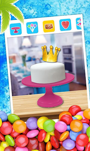 Download Kids Cake Maker: Cooking Game Google Play ...