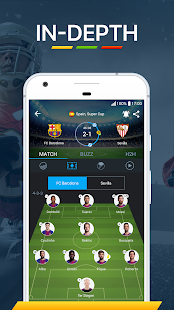 App 365Scores - Live Scores & Sports News APK for Windows Phone