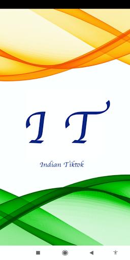 Indian TikTok screenshot 1