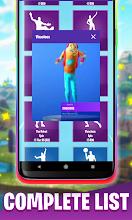 Emotes Royale: Dances Battle Royale Perfect Timing screenshot thumbnail