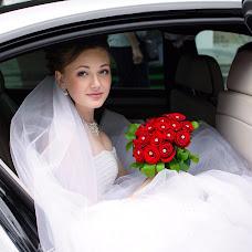 Wedding photographer Alina Timofeeva (AlinaTimofeeva). Photo of 23.01.2017