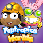 Poptropica Worlds icon