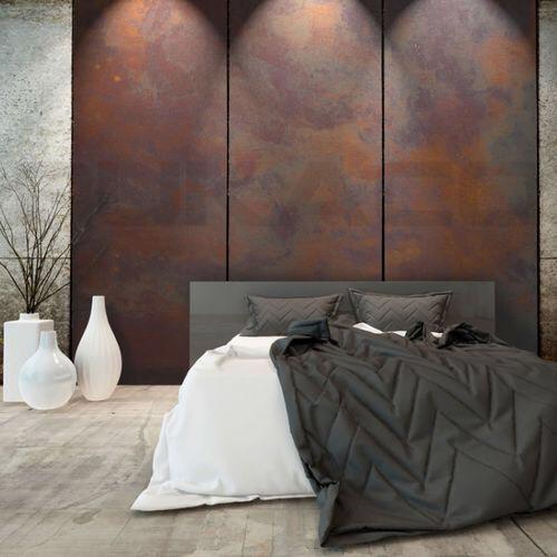 Tạo không gian nhà ấn tượng với sơn gỉ sét cao cấp Pukaco
