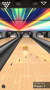 Real Bowling 3D Free- screenshot thumbnail
