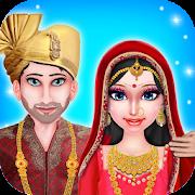Game Indian Girl Dream Wedding : Bridal Makeover APK for Windows Phone