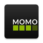 MOMO Realtime Stock Discovery