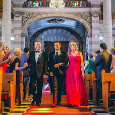Wedding photographer Pablo Estrada (pabloestrada). Photo of 27.06.2017