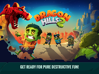 Dragon Hills 2 1.0.1 [Unlimited Coins] Apk MOD 10