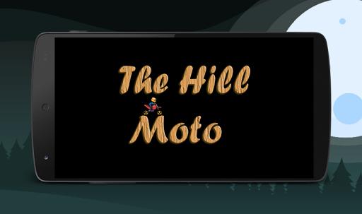 Hill Moto