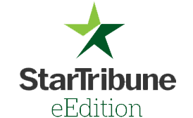www.startribune.com eedition