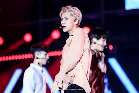 0df66c874 Sehun Archives - Page 19 of 27 - Koreaboo