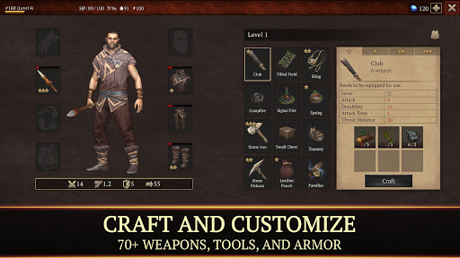 Stormfall: Saga of Survival 1.14.6 screenshots 10