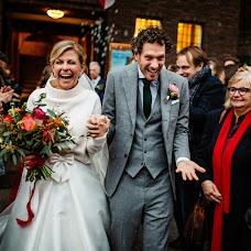 Huwelijksfotograaf Leonard Walpot (leonardwalpot). Foto van 24.12.2016