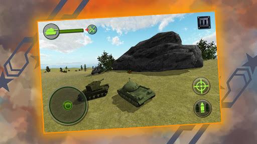 Blitz Tanks War: Hard Armor 3D by GrandGameWellPlay (Google Play