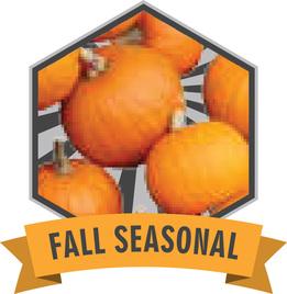 Logo of Slanted Rock Pumpkin Ale