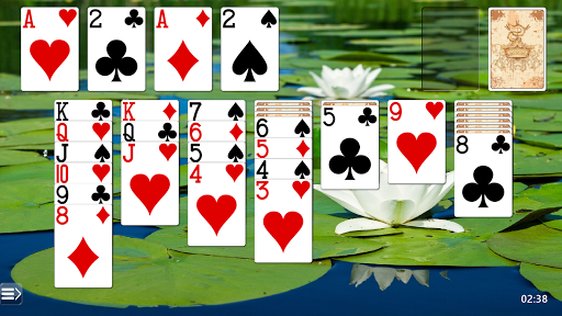 Solitaire Free 5.3 screenshots 15