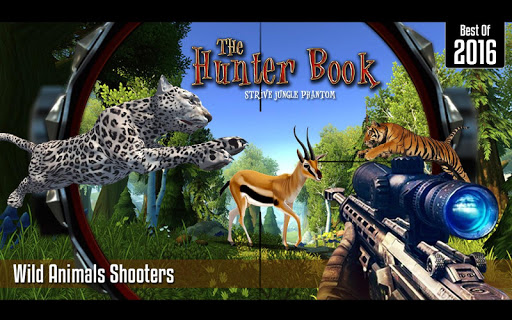 The Hunter Book