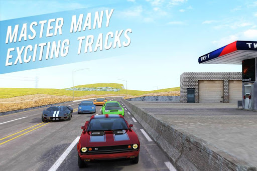 Real Race: Speed Cars & Fast Racing 3D 1.03 7