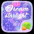 (FREE) GO SMS DREAM STARLIGHT THEME apk