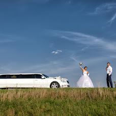 Wedding photographer Mikhail Maslov (mdmmikle). Photo of 30.09.2018