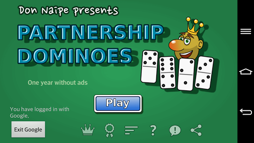 Partnership Dominoes  screenshots EasyGameCheats.pro 2