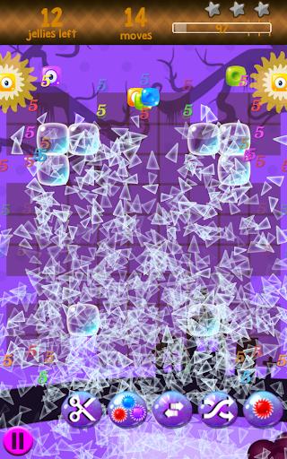 玩解謎App|Jelly Cube Splash免費|APP試玩