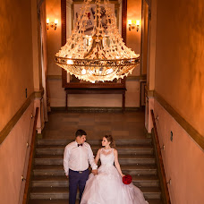 Wedding photographer Olga Evstafeva (oes161). Photo of 07.03.2016