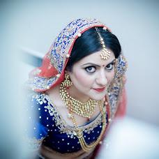 Wedding photographer Prashant Nahata (fotobar). Photo of 18.03.2016