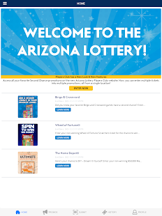 App AZ Lottery Players Club APK for Windows Phone