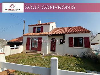 maison à Pont-Saint-Martin (44)