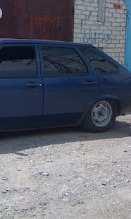 Wallp Lada VAZ 2114 Samara2 - náhled
