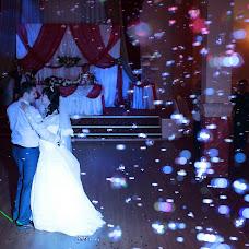 Wedding photographer Vladimir Samarin (luxfoto). Photo of 07.06.2015