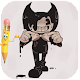 How to Draw Bendy Characters by CharlesSmith icon
