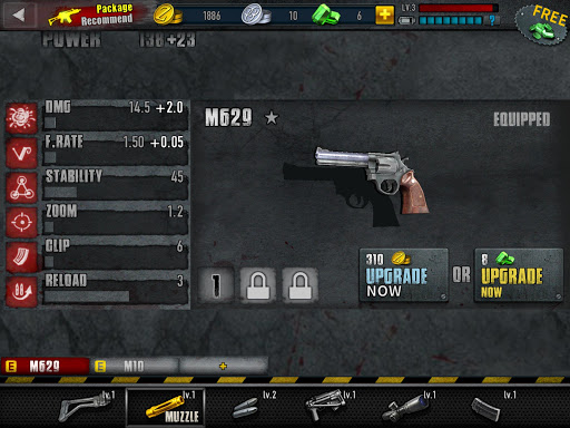 Zombie Frontier 3: Sniper FPS 2.36 Screenshots 15