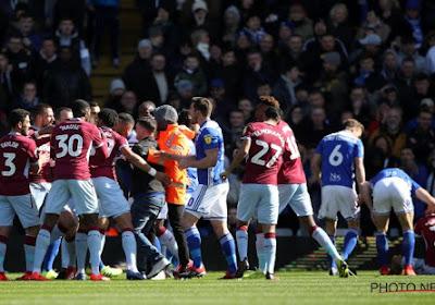L'agresseur de Jack Grealish (Aston Villa) a écopé d'une lourde peine