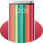 Theme HTC 10 Icon