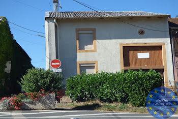maison à Sainte-Pôle (54)